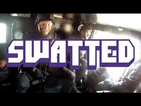 Swatting or Swatted - People Using SWAT & Police To Play Jokes On Others