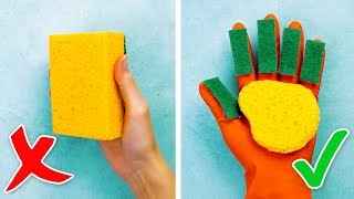 Download 30 BRILLIANT CLEANING HACKS Video