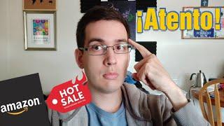 ¡Cuidado Con El Hot Sale De Amazon! Hot Sale 2020