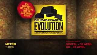 Drum&BassArena Evolution (Album Megamix)