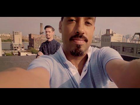 Pigeon John - Boomerang feat. 20syl (official video)