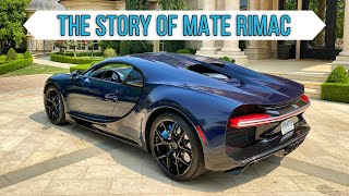 HOW A 33 YEAR OLD IS BUYING BUGATTI OFF VW!? | LTACY