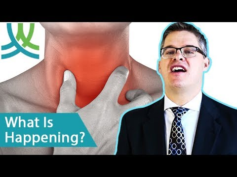 How To Get Rid Of Strep Throat Naturally