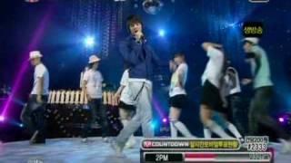 09|05|21 Emptying by Kim Joon ft Kang Min Kyung of Davichi [subbed]
