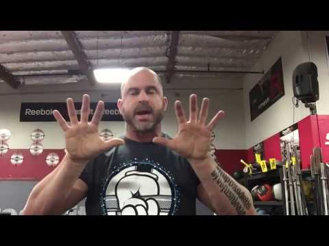Thoracic Spine Stiff as a Board and Crispy Shoulders? The FIX | Trevor Bachmeyer | SmashweRx