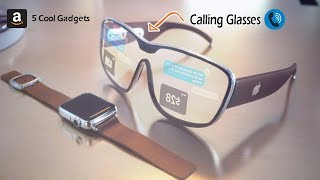 5 Bizarre Gadgets For TimePass | टाइमपास के लिए सबसे बेहतरीन गैजेट्स!