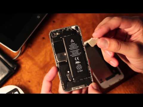 iPhone microphone (mic)  quick fix