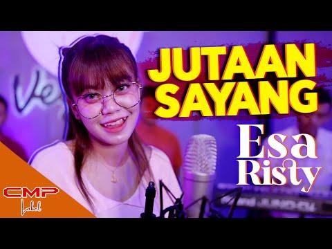 Download Lagu Esa Risty Jutaan Sayang Mp3