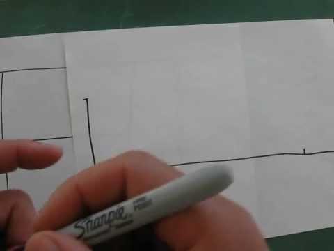 Badminton Basics -- Zones of the badminton court