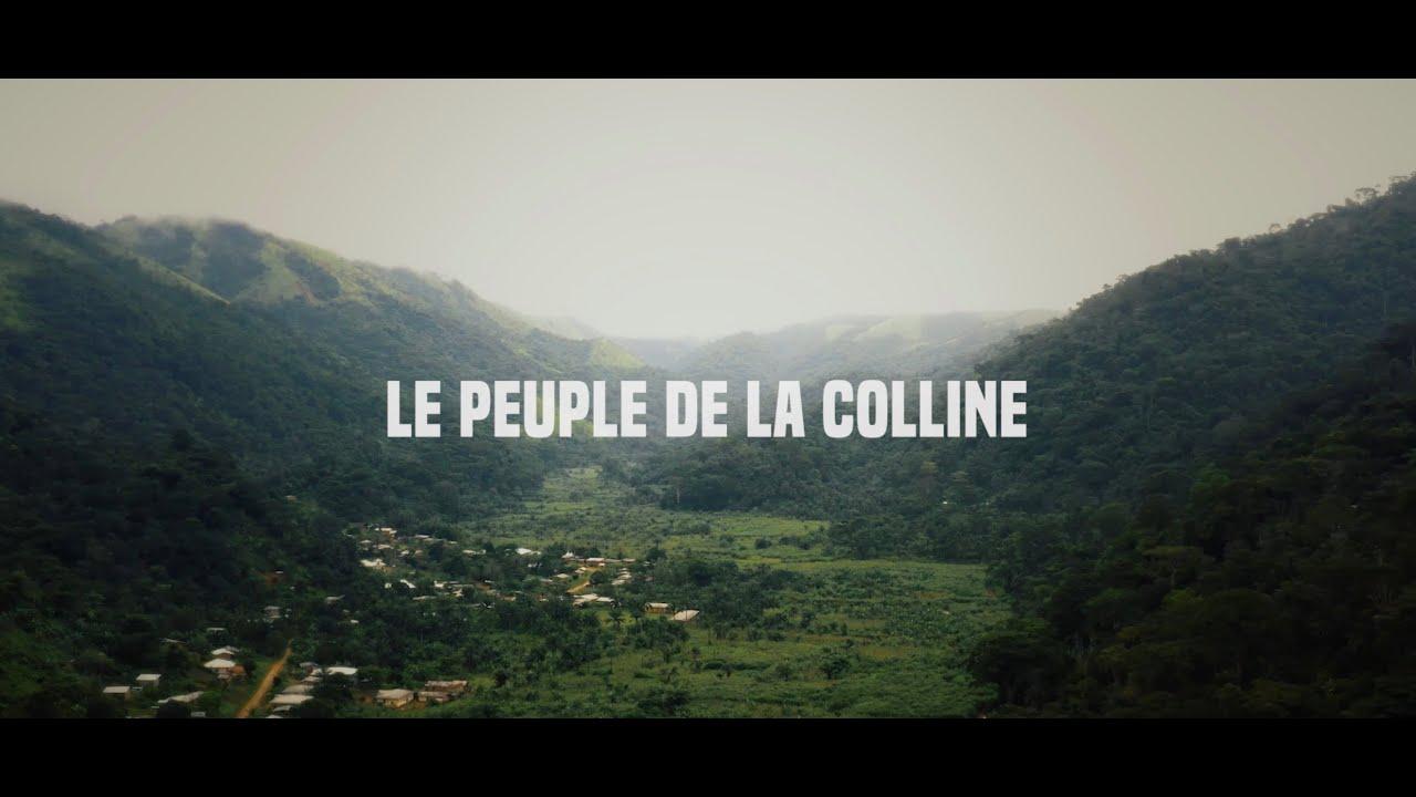 """SAVEURS ET NATURE - Bandoum """"Le peuple de la colline"""" (film complet)"""