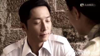 馬浚偉+楊怡 - 家揚記得冰冰的结局! (Steven Ma + Tavia Yeung Storm in a Cocoon Alternate Ending + MV)
