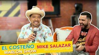 Mike Salazar - El Costeño en Zona de Desmadre