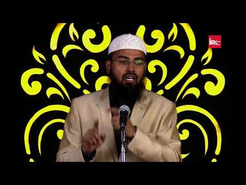 Nabi SAWS Ki Aal Ko Tohfe Diye Ja Sakte Hai Laikin Zakat Aap Ke Khandan Par Haram Hai By Adv. Faiz
