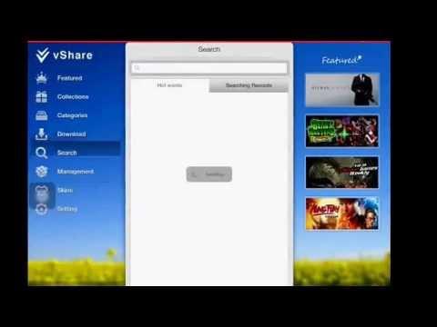 How o get vshare for iOS 8.3 and 8.4 (no jailbreak no computer)