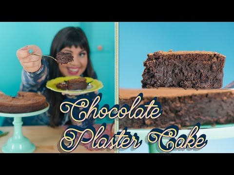 Raiza's Densest, Fudgiest Chocolate