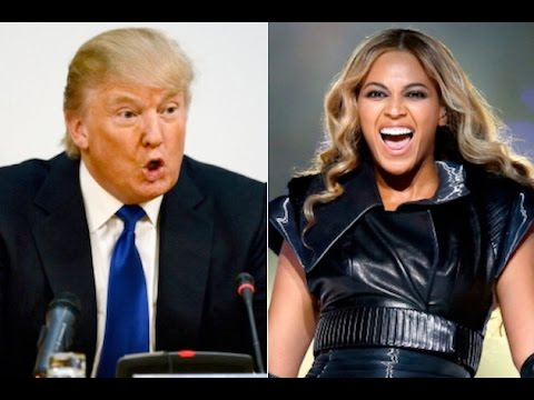 Democrats Think The Answer To Trump Is Running Beyoncé In 2020