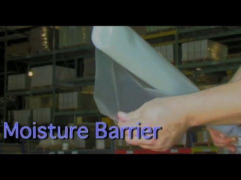 Floor Moisture Barrier - When Do I Need It?