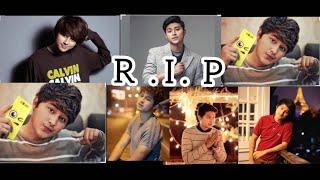 Aung Yell Htwe Fri See You Again Good Bye My Love 2018 Myanmar Idol 🌟  Boy R. L. P 😥😥😥😥