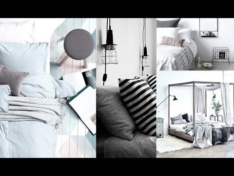The Best Trends in Decoration for Bedrooms 2018