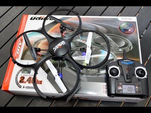 How to Repair Drone Motor