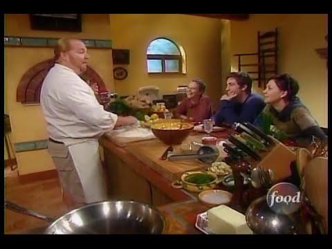 Molto Mario: fresh pasta featuring Jake & Maggie Gyllenhaal (2003)