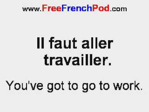 Learn French: Fun Way to Learn French Fast.