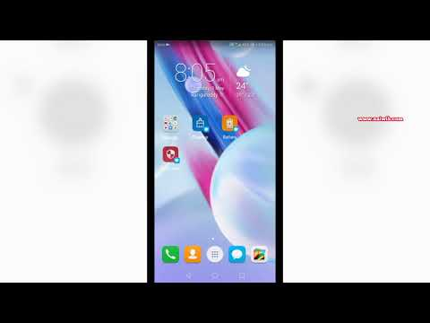 Set Speed dial on Honor Phones running on EMUI 8.0 & above  ||  Honor 9 Lite