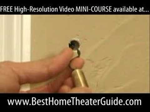 Xantech Remote Extender Home Theater Help Advice Tutorial