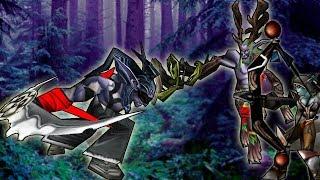 Warcraft 3 - Killing Spree - PakVim net HD Vdieos Portal