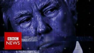 Can Trump accomplish what he wants? BBC News