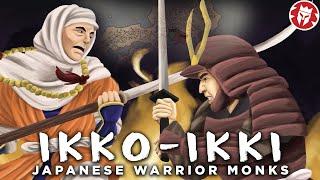 Sohei: Buddhist Warrior Monks of Medieval Japan