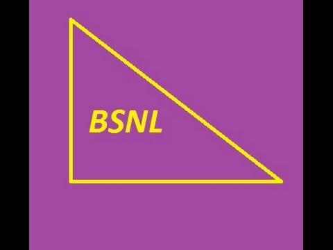 BSNL Secret Tricks & Tips