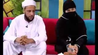 Miracle of the World in Pakistan Real True Couple is it True Must Watch