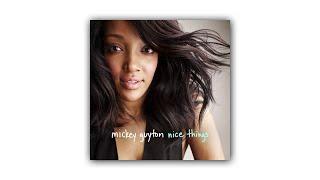 Mickey Guyton - Nice Things (Audio)