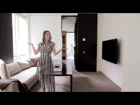 Beneficios Visa Luxury Hotel Collection