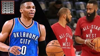 Who Can Beat the Warriors? [NBA Preview]