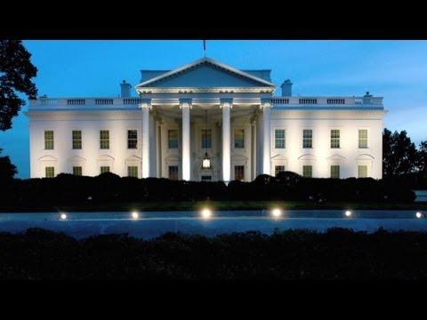 I was an unpaid White House intern