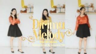 JKT48 Dirimu Melody Dance Cover #JKT48dancecover