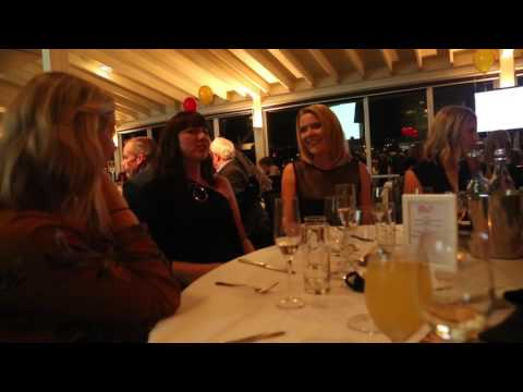 Cure Cystic Fibrosis Gala Dinner 2017