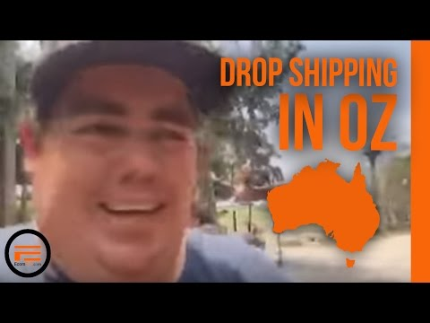 Finding Drop Shipping Suppliers In Australia - EcomFire - Drop Ship Lifestyle
