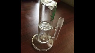 How To Clean Out Your Percolator Bong Or Any Bong Really The Easy Way