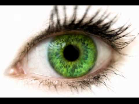 In Your Eyes (Harmony/Vocal Layers Test)