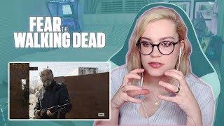 Fear The Walking Dead Season 5 Episode 4