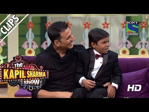 Xxx Mp4 Khajur Ke Papa Aagaye The Kapil Sharma Show Episode 8 15th May 2016 3gp Sex