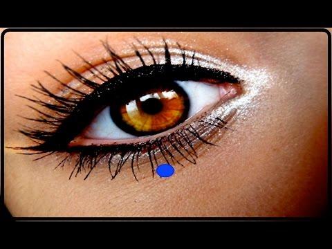 Get hazel/amber eyes fast ! ★ Most powerful hypnosis