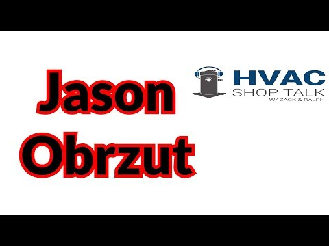 Jason Obrzut   EPA, Trades School, and More   #HSTpodcast