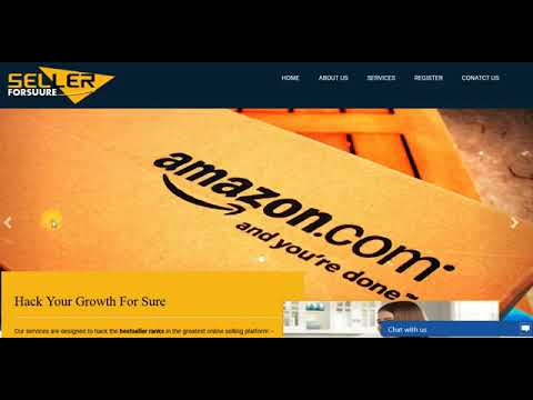 AMAZON SUSPENSION NO WORRIES .... BECOME A VERIFIED AMAZON SELLER www.sellerforsuure.com