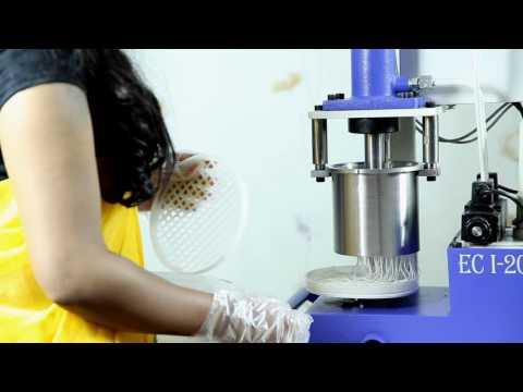 Mini Idiyappam Machine automatic