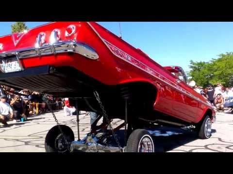 '61' Impala