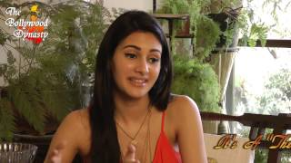 Exclusive Interview of Amyra Dastur